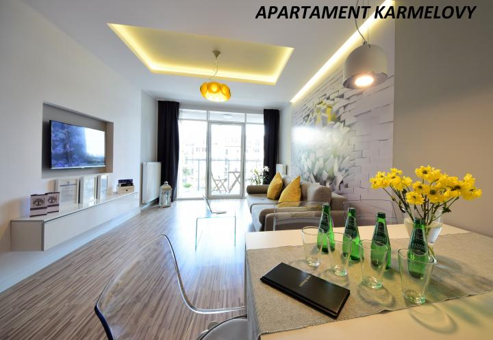 Apartamenty Homely Place 2