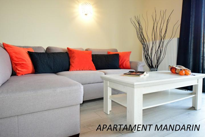 Apartamenty Homely Place 3