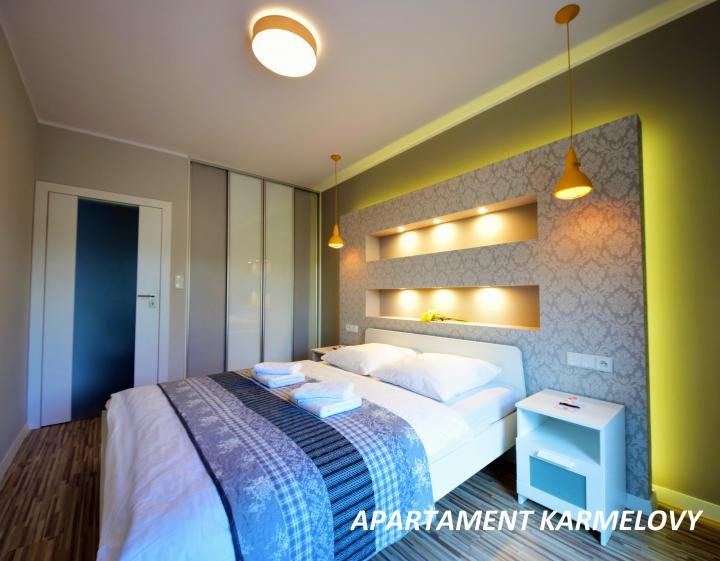 Apartamenty Homely Place 6