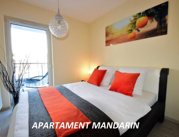 Apartamenty Homely Place 7