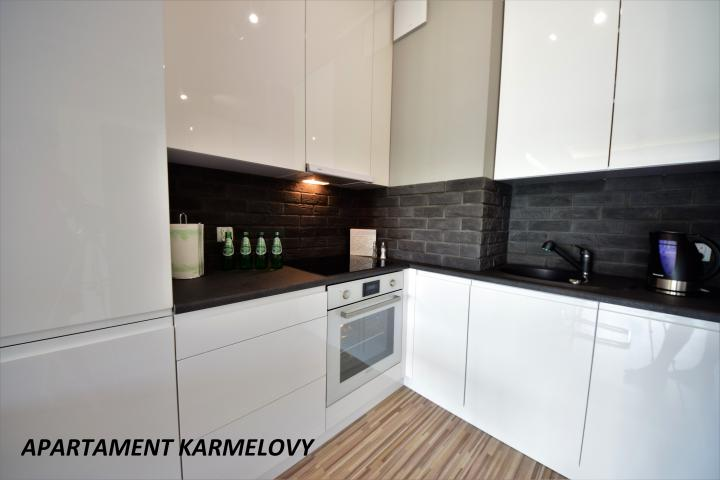 Apartamenty Homely Place 9