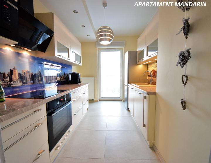 Apartamenty Homely Place 11