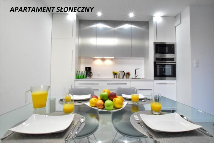 Apartamenty Homely Place 12