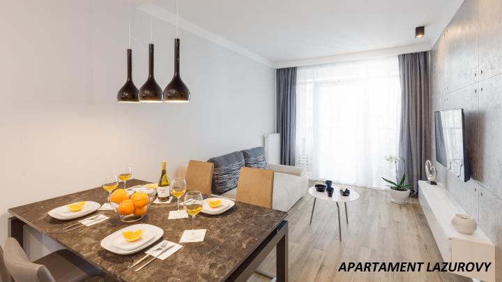 Apartamenty Homely Place 14