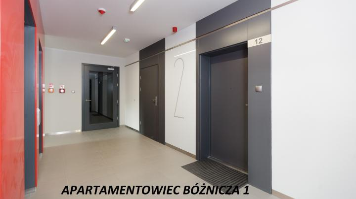 Apartamenty Homely Place 15
