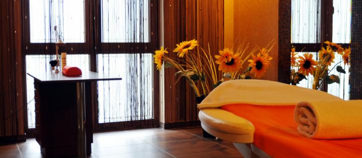 Hotel Delfin **** Medical Spa & Wellness 24