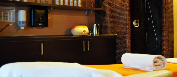 Hotel Delfin **** Medical Spa & Wellness 25
