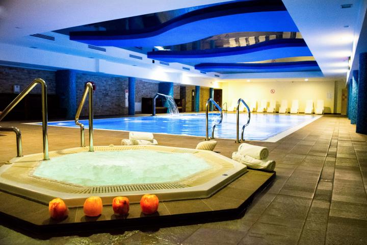 Hotel Delfin **** Medical Spa & Wellness 26