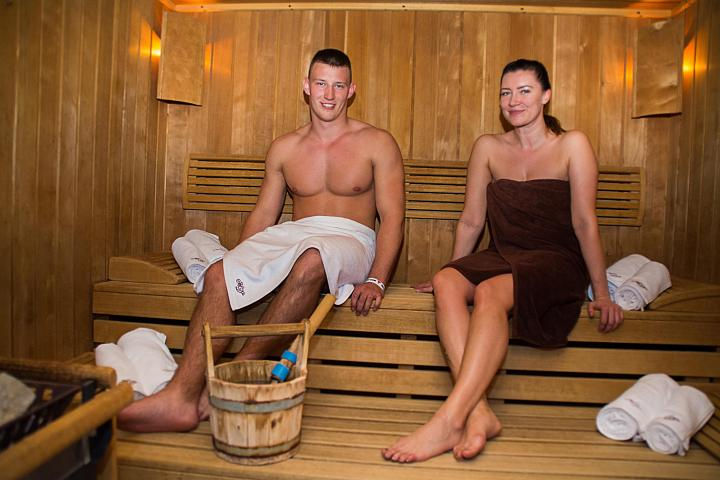 Hotel Delfin **** Medical Spa & Wellness 30