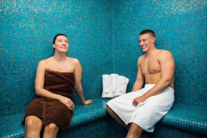 Hotel Delfin **** Medical Spa & Wellness 31