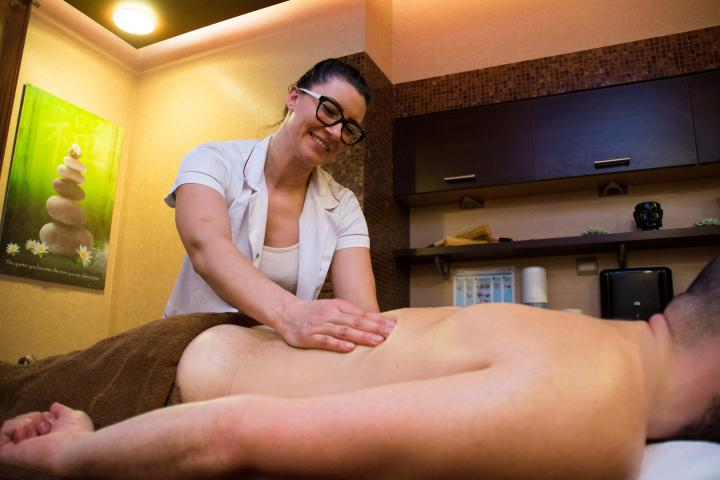Hotel Delfin **** Medical Spa & Wellness 32