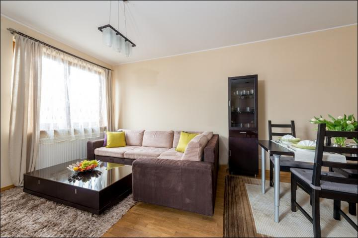 P&O Apartments -  Apartament Okęcie 5