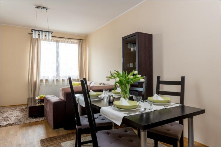 P&O Apartments -  Apartament Okęcie 8
