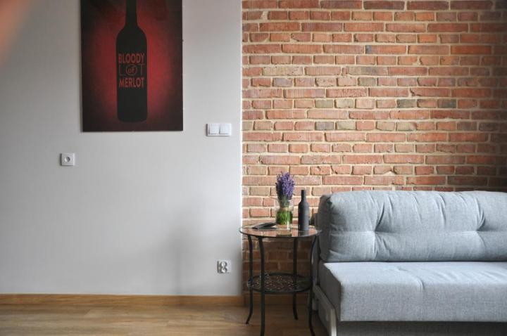 Wine Apartments 3