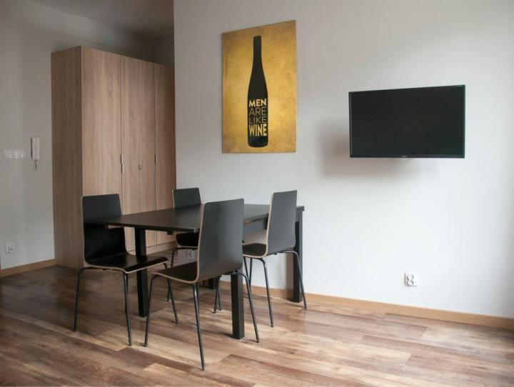 Wine Apartments 10
