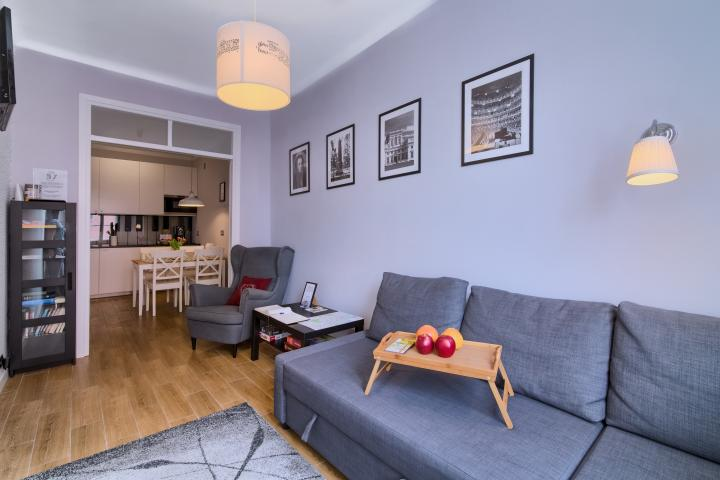 Chopin Apartment - YesApartments 10