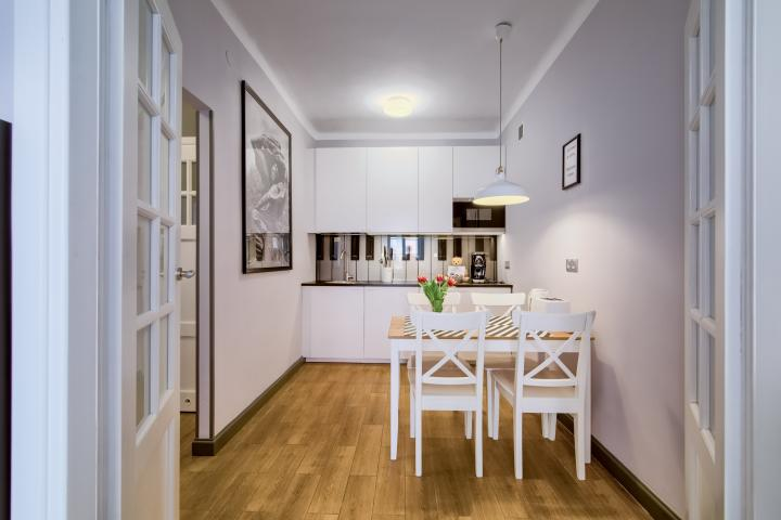 Chopin Apartment - YesApartments 12