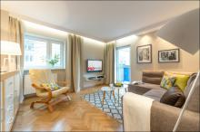 P&O Apartments - Chmielna 2